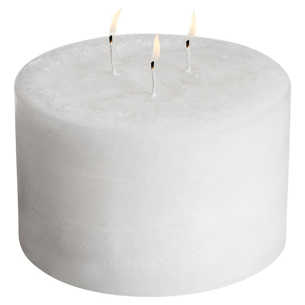 White Candle - 3 Wick XL