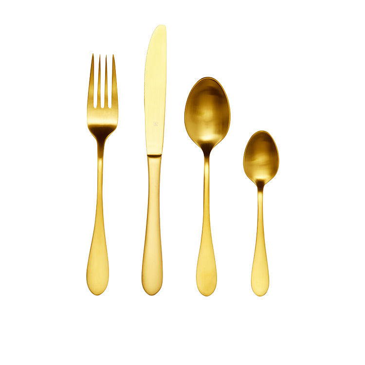 Gold Azura Cutlery Set