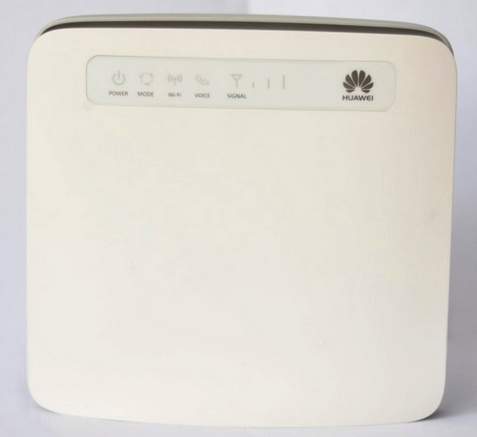 Huawei E5186 4G LTE 300Mbps CPE Wireless Router