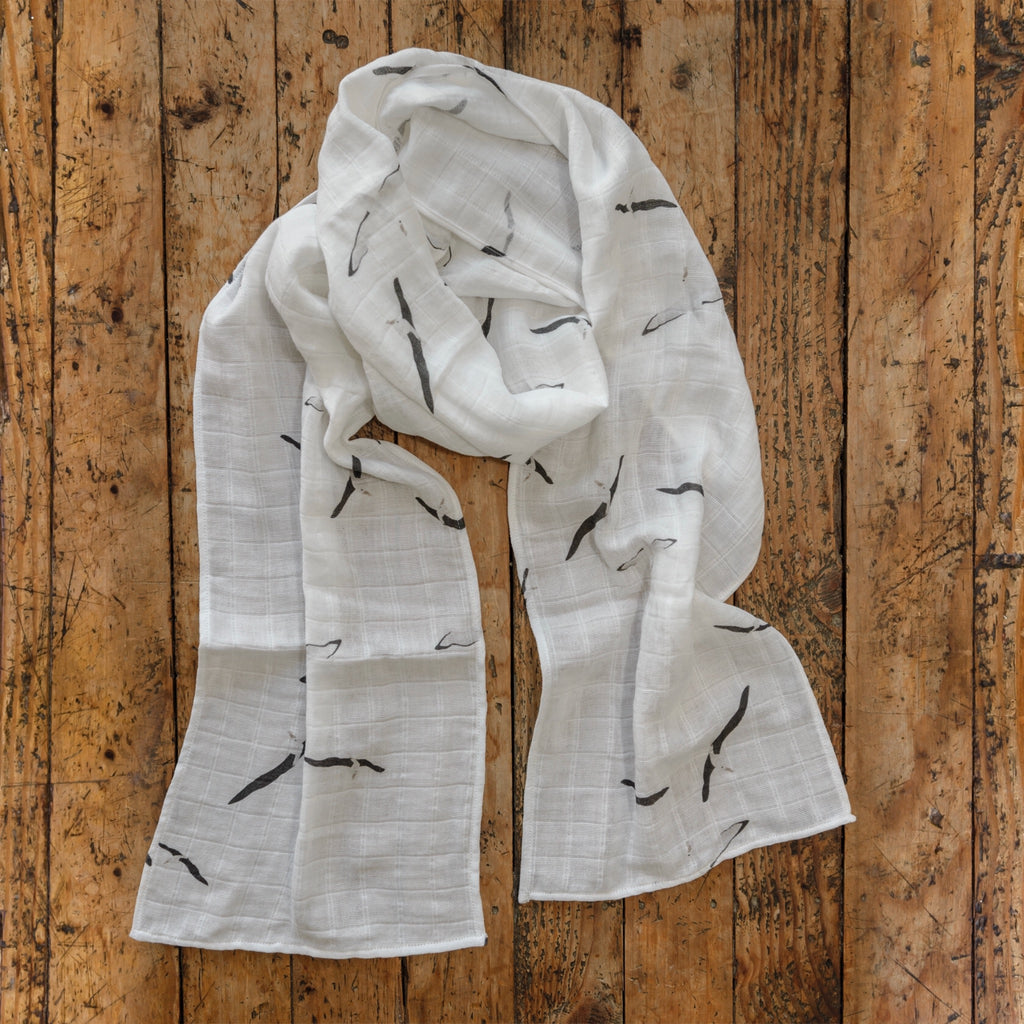 Albatross - Scarf - Design Withdrawals - Design Withdrawals