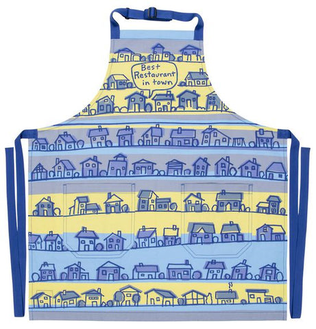 Best Restaurant In Town Apron