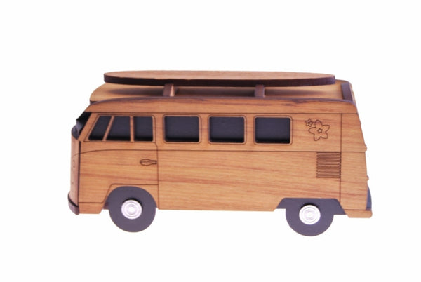 Box Clever Kombi | Rimu - Ian Blackwell - Design Withdrawals