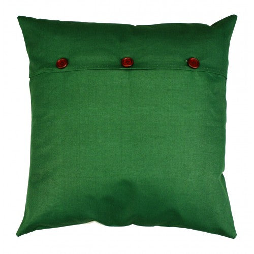 Tui Bird Cushion Cover - Design Withdrawals - Design Withdrawals