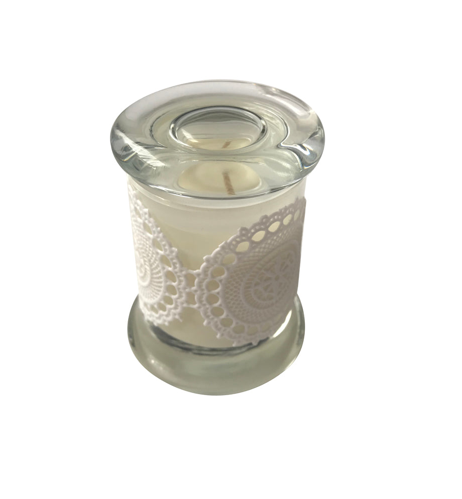 Small Soy Candle - Phizacklea - Design Withdrawals