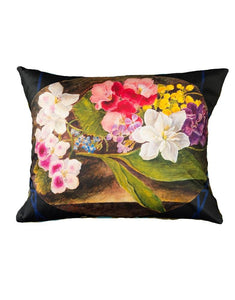 Still Life Cushion Cover