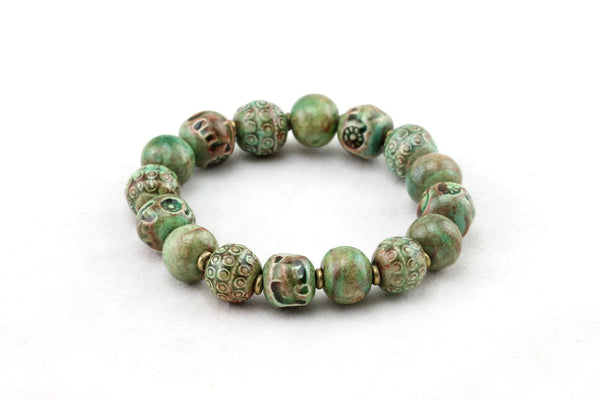 Elephant Bracelets By Claycult