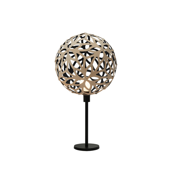 David Trubridge - Floral Table Lamp - David Trubridge - Design Withdrawals