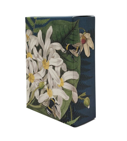 Wolfkamp & Stone - Clematis - Boxed Soap