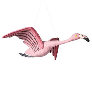 Fixed Wing Flamingo Mobile