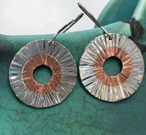 Radiate Earrings