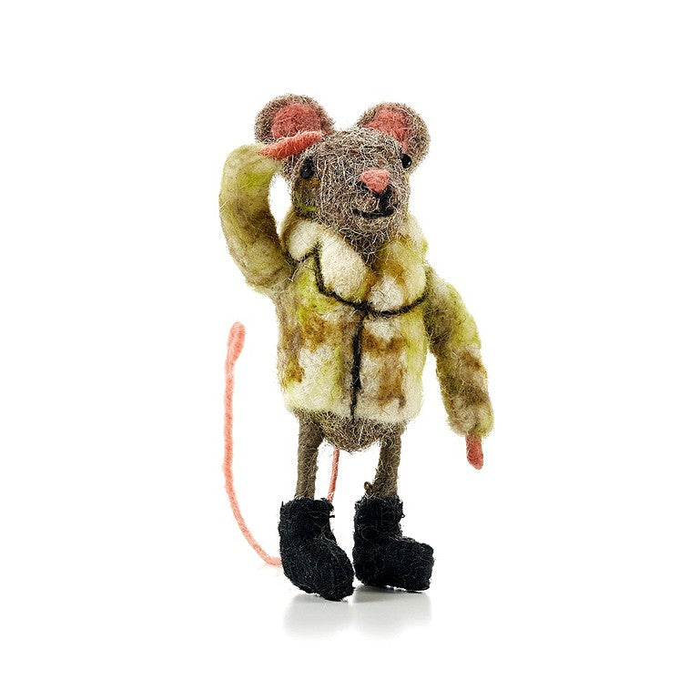 Military Mouse