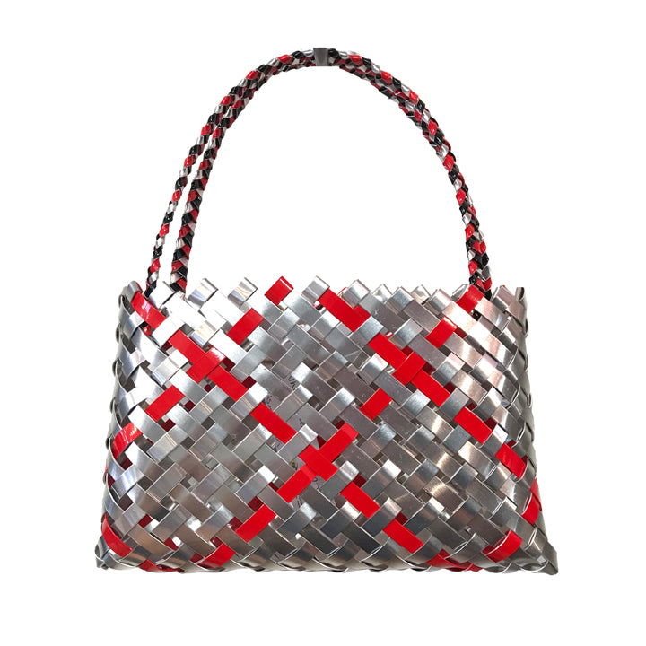 Whero(Red) Kete - Design Withdrawals - Design Withdrawals