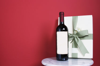 The 1 bottle red wine gift pack