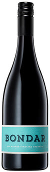 Bondar Wines Rayner Vineyard Shiraz 2018