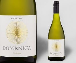 Domenica Estate Chardonnay 2017