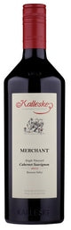 Kalleske Wines The Merchant Cabernet 2019