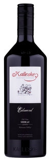 Kalleske Eduard Old Vine Shiraz 2017