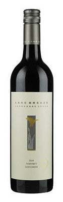 Lake Breeze Cabernet Sauvignon 2018