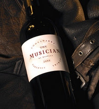 Majella Wines The Musician 2017