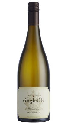 Singlefile Great Southern Chardonnay 2019