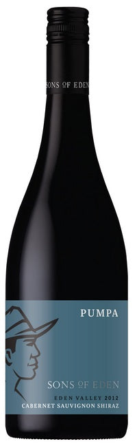 Sons of Eden Pumpa Cabernet Shiraz 2018