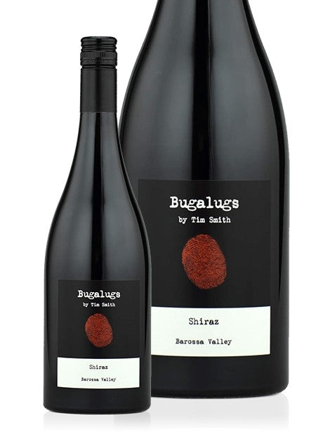 Tim Smith Wines Bugalugs Shiraz 2019