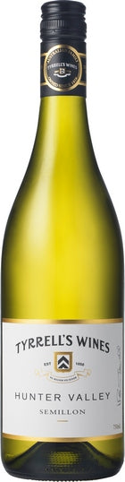 Tyrrells Hunter Valley Semillon 2019