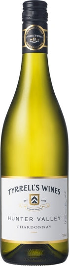 Tyrrells Hunter Valley Chardonnay 2018