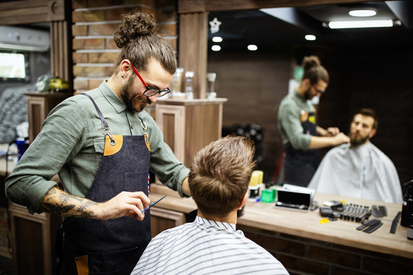 How to Support Your Local Barbershop