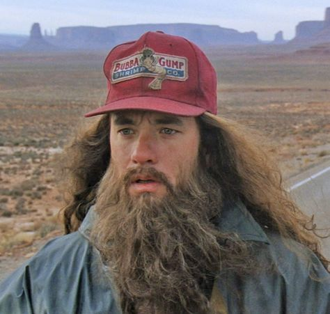 Forrest Gump character image