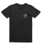 Outline Tee - Black