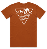 Headed to Nowhere T-Shirt - Copper