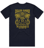 Surf Trip T-Shirt - Navy