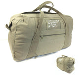 Heavy Duty 20oz Canvas Duffel