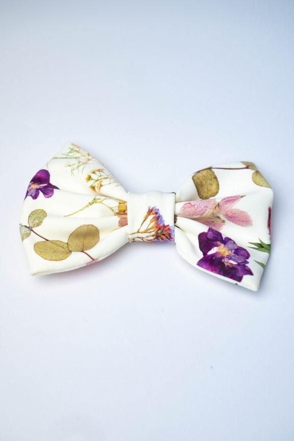Gypsy Floral Bow - Hot Dame