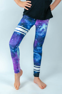 Universe Kids Legging - Hot Dame