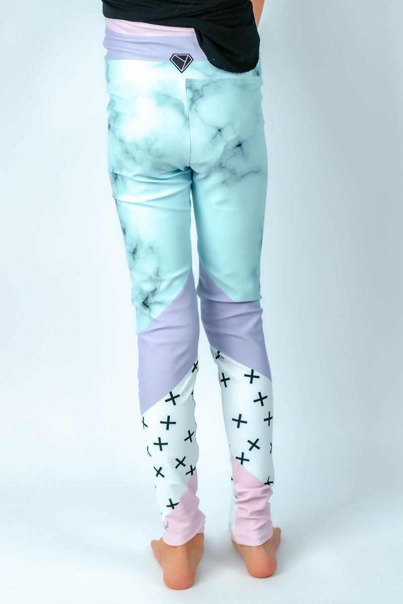 Gracelyn Kids Legging - Hot Dame