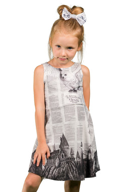Hogwarts Kids Dress - Hot Dame