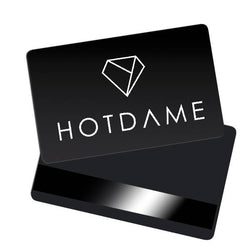 Electronic Gift Card - Hot Dame