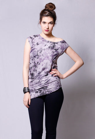 Bamboo Slouch Top