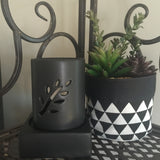 black oil burner escential delights