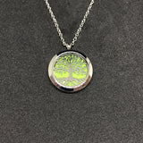 Tree of Life Aroma Necklace