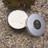 body whip moisturiser natural organic escential delights