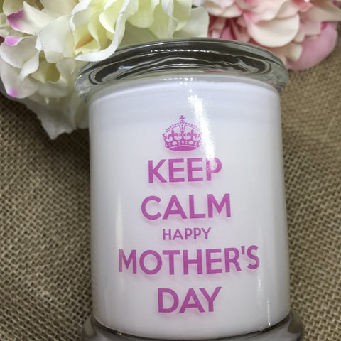 Mother's Day Candle Escential Delights