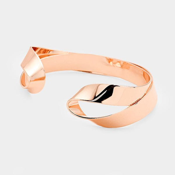 Celine Cuff - Veronique Boutique