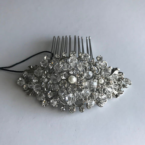 Bryanna Hair Comb - Veronique Boutique