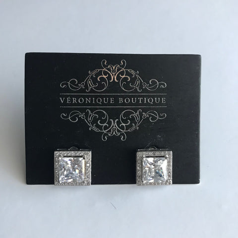 Ali Earring - Veronique Boutique