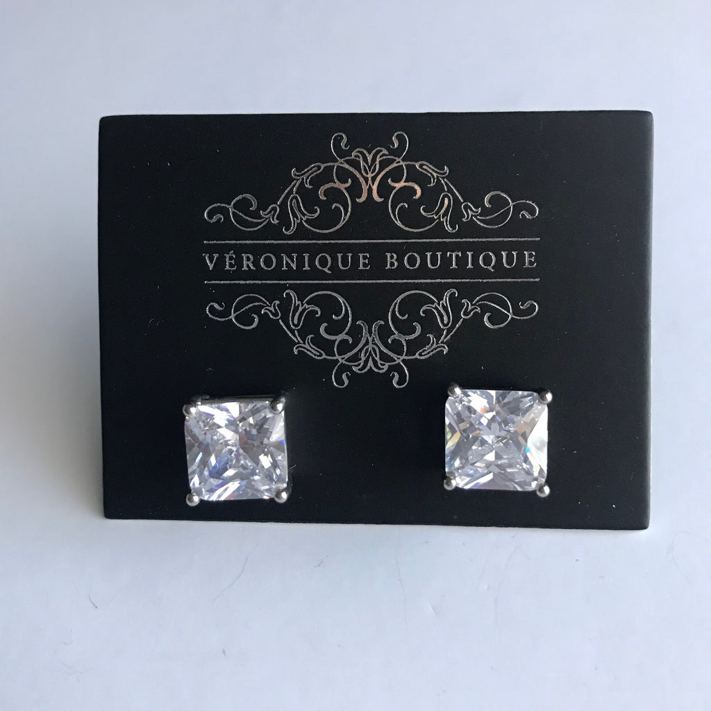 Harper Earring - Veronique Boutique