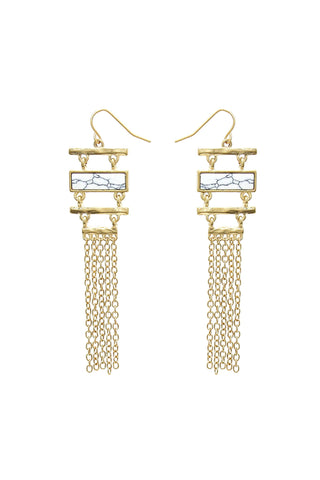 Take Me Earrings - Veronique Boutique