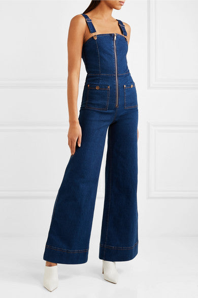 f6bf7830092 Quincy Overalls – Billie + Rose